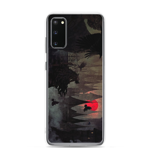 """Samsung Case """"A Hoonter must Hoont"""" by Anatofinnstark"""