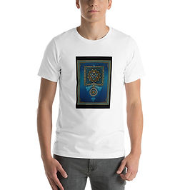 """T-Shirt """"Ascension"""" by Lilyas"""