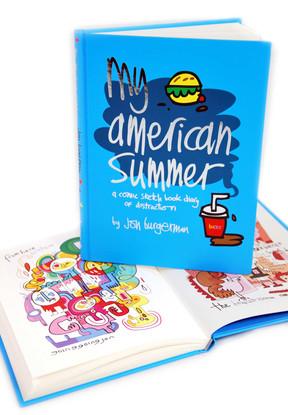 My American Summer