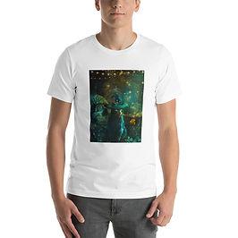 "T-Shirt ""Sweet But Spooky"" by phatpuppyart-studios"