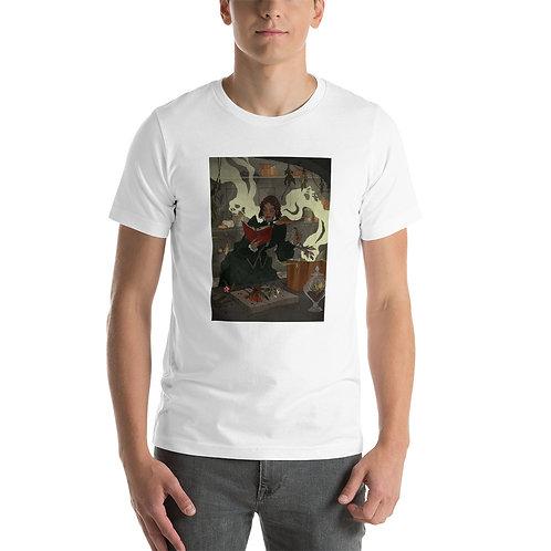 """T-Shirt """"Poisonous Plants"""" by AbigailLarson"""