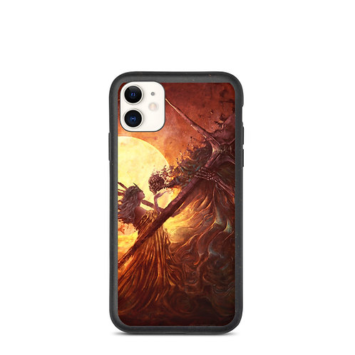 """iPhone case """"So Frail"""" by Anatofinnstark"""