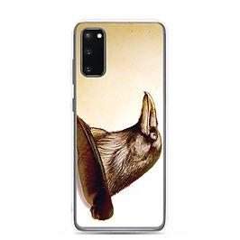 """Samsung Case """"Craw-ha"""" by Culpeo-Fox"""