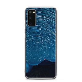 """Samsung Case """"1"""" by Schelly"""