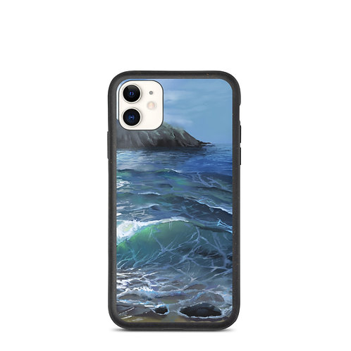 """iPhone case """"Anchor Bay"""" by chateaugrief"""