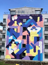 Mural Sweden1
