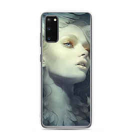 """Samsung Case """"Fly"""" by Escume"""