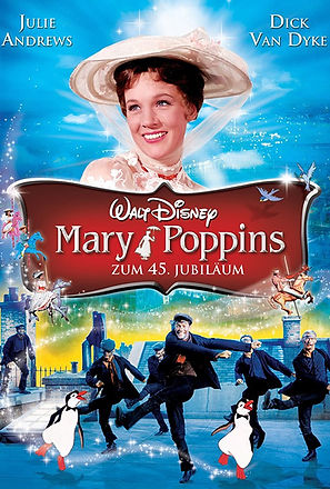 Mary Poppins (the original)