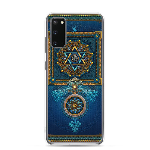"""Samsung Case """"Ascension"""" by Lilyas"""