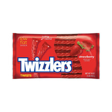 Twizzlers Packing