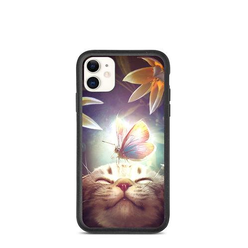"""iPhone case """"Nice Surprise"""" by ElenaDudina"""