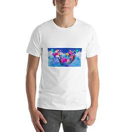 """T-Shirt """"Retro Fur Times"""" by DasGnomo"""