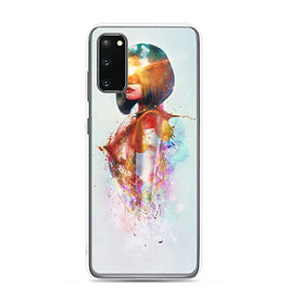 "Samsung Case ""Deja Vu"" by Aegis-Illustration"