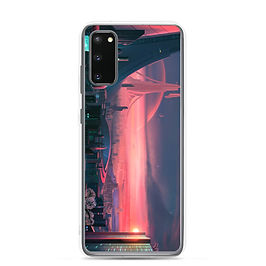"Samsung Case ""Antares"" by JoeyJazz"