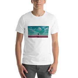 "T-Shirt ""Among the Stars"" by JoeyJazz"