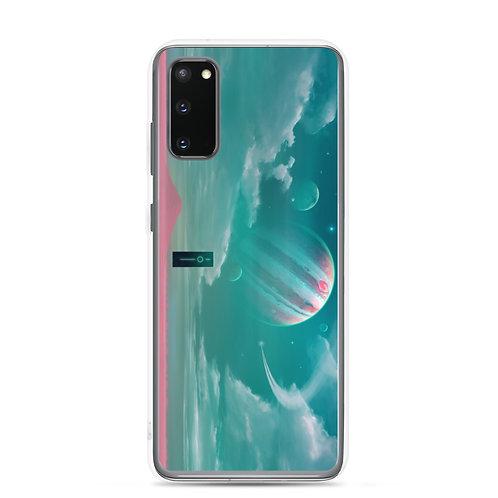 "Samsung Case ""Among the Stars"" by JoeyJazz"