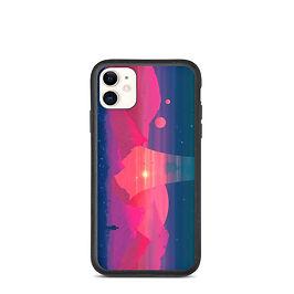 "iPhone case ""Dreams in Pastel"" by JoeyJazz"