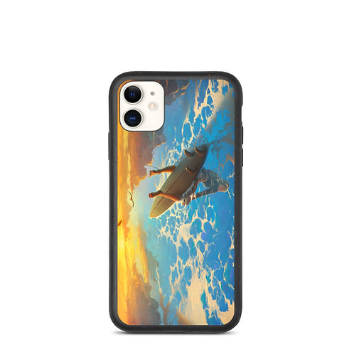 "iPhone case ""beautiful-world"" by RHADS"