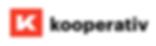Partner's logo - Kooperative