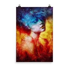 """Poster """"Revelation"""" by Aegis-Illustration"""