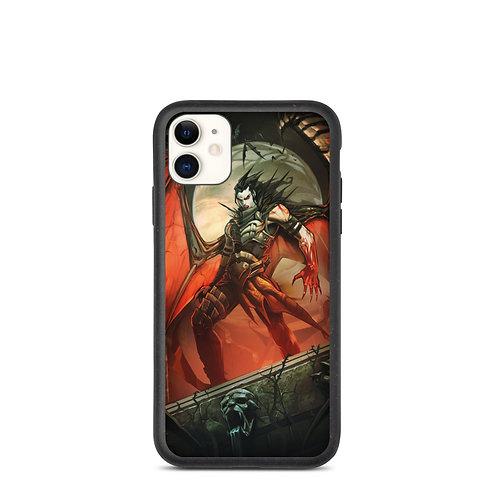 """iPhone case """"Vampire"""" by el-grimlock"""