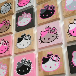 Hello Kitty 35th Anniversary