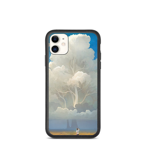 """iPhone case """"Nature Salvation"""" by RHADS"""