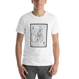 """T-Shirt """"guytoprinthd"""" by remiismeltingdots"""