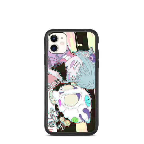 """iPhone case """"Memories"""" by MoxxiMonroe"""