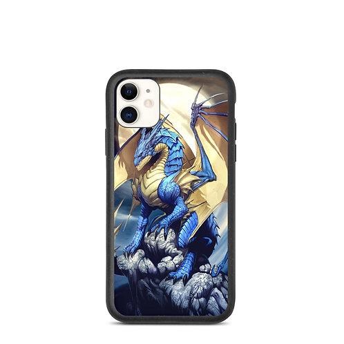 """iPhone case """"Dragonictus"""" by el-grimlock"""
