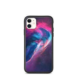 "iPhone case ""Nevermore II"" by JoeyJazz"