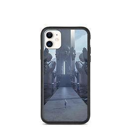 "iPhone case ""Explorer"" by thebakaarts"
