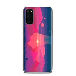 "Samsung Case ""Dreams in Pastel"" by JoeyJazz"