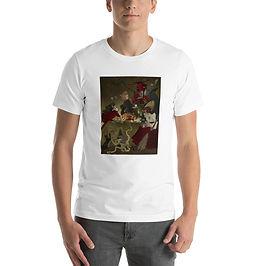 "T-Shirt ""Bewitching Banquet"" by AbigailLarson"