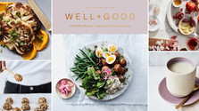 Announcing the Well+Good Cookbook!
