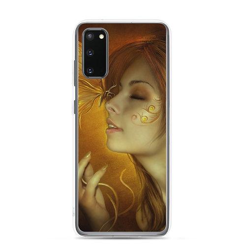 "Samsung Case ""Mariposas"" by ElenaDudina"