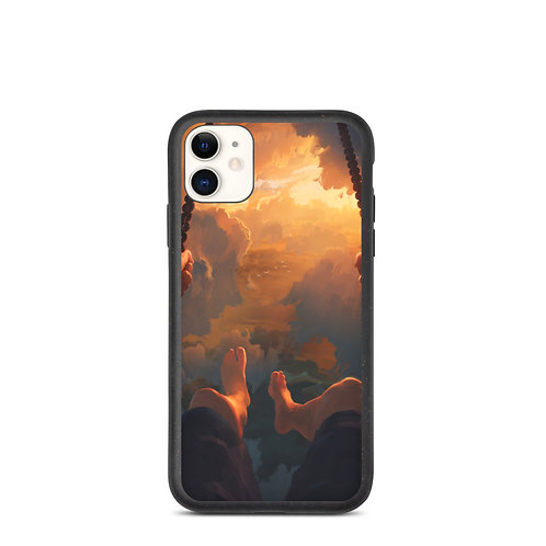 """iPhone case """"View From Above"""" by RHADS"""