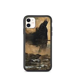 """iPhone case """"The Fate of Isildur"""" by Anatofinnstark"""