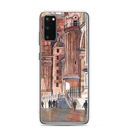 """Samsung Case """"Malaga"""" by Takmaj"""