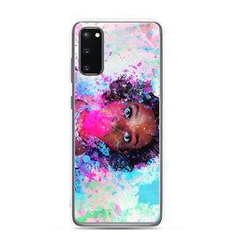 "Samsung Case ""Bubblicious"" by phatpuppyart-studios"