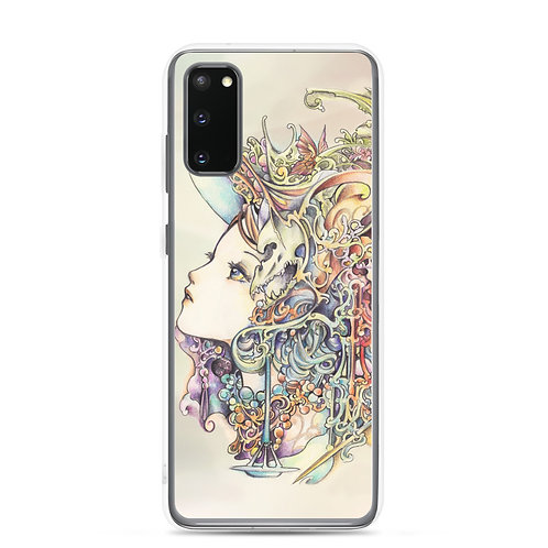 """Samsung Case """"Libra"""" by Hellobaby"""