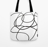 Scribble bag