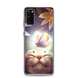 "Samsung Case ""Nice Surprise"" by ElenaDudina"