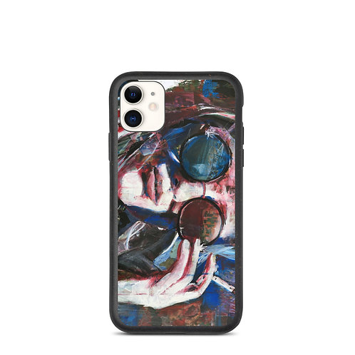 """iPhone case """"Onjha"""" by MikeOncley"""