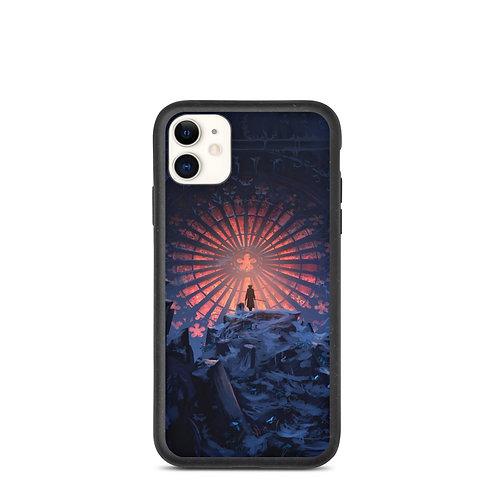 """iPhone case """"Ave Marie"""" by Anatofinnstark"""