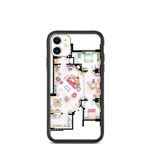 """iPhone case """"Ted Mosbey"""" by NikNeuk"""
