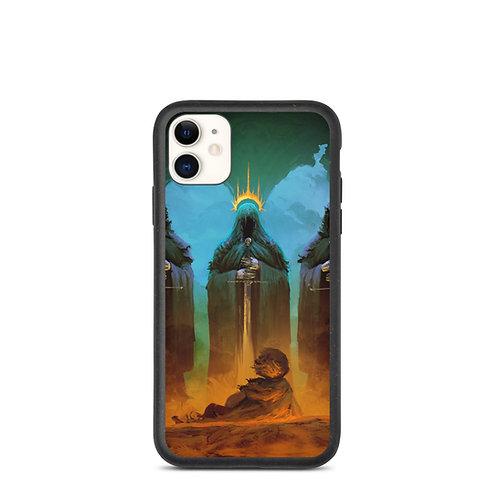 "iPhone case ""Amon Sul"" by Anatofinnstark"