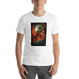 """T-Shirt """"Vampire"""" by el-grimlock"""