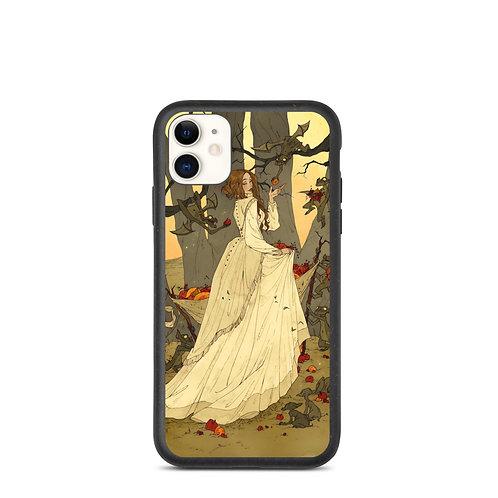 "iPhone case ""The Goblin Market"" by AbigailLarson"