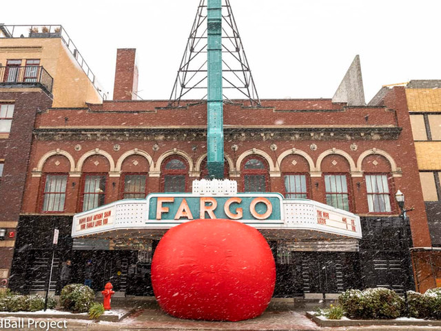 RedBall Fargo